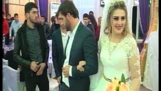 Закатала, свадьба Чингиз и Милана .часть 13
