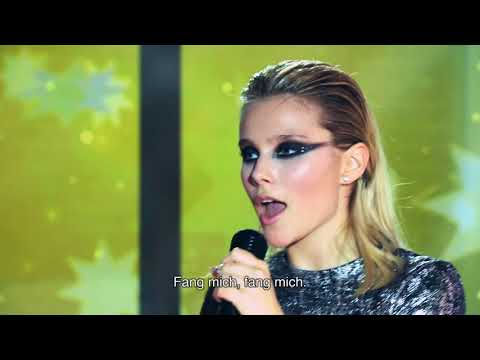 """Soy Luna 2 - """"Catch Me If You Can"""" (Folge 46)"""