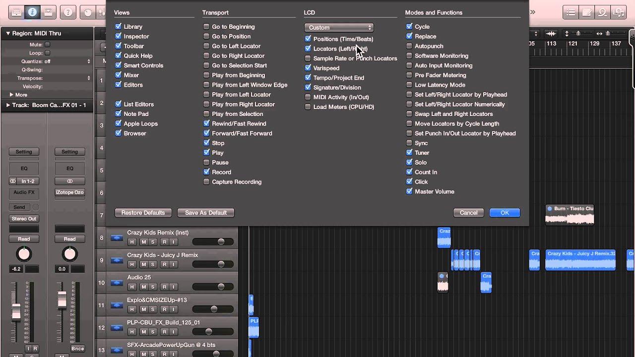 Logic Pro X on Windows - YouTube