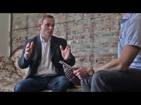 ASC Interview Series: Andrew Saxton Full Interview