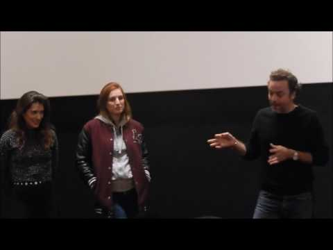 Going to Brésil : Q&A avec l'équipe du film