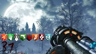 First Zombies Map I Ever Played - Zombies Chronicles Call of Duty Black Ops 3 DLC5 Gameplay