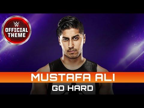 Mustafa Ali - Go Hard (Entrance Theme) feat. Maino