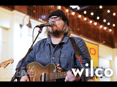 Wilco - Love is Everywhere (Beware) [Songkick Live]