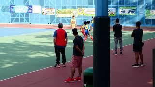 2018年度 全港小學9人校際足球比賽 -  高主教書院小學