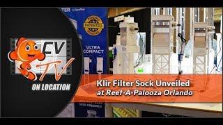 Klir Filter: RAP 2018 Orlando