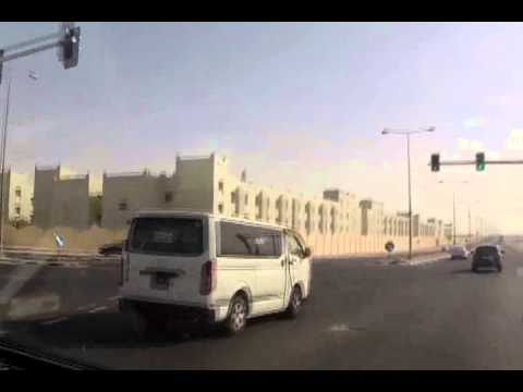 Travel - F Ring Road Al Thumama to Street 47 Industrial Area