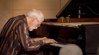 Zeitlin Meets Monk – Denny Zeitlin Solo Piano –  Rhythm a Ning