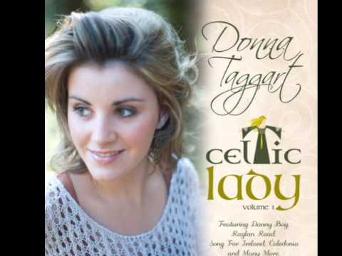 Donna Taggart - Carrickfergus