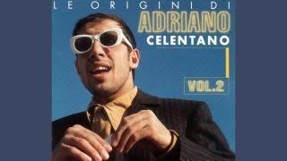 Adriano Celentano - Grazie Prego Scusi