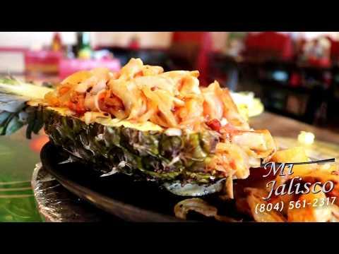 MI JALISCO, Mexican Restaurant In Amelia VA