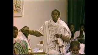 The Spielberg Jewish Film Archive - Ethiopian Exodus