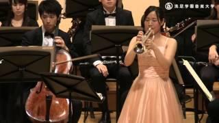 J.N.フンメル / トランペット協奏曲 変ホ長調