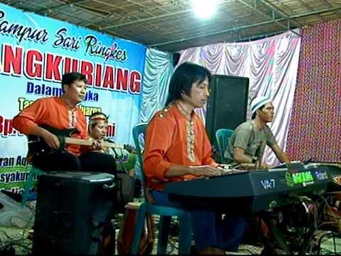 bojo galak - cs.sangkuriang live in kriwen sukoharjo