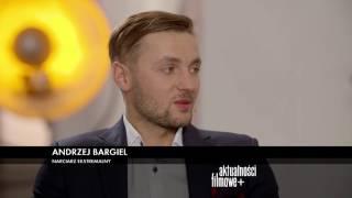 Andrzej Bargiel - Śnieżna Pantera: wywiad z uczestnikami wyprawy