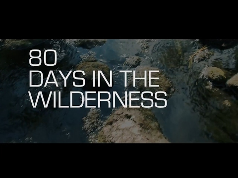 80-Day Wilderness Survival Program: Guardian Intensive Training