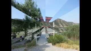 URLAUB NACH MASS MEQUINENZA SPANIEN 2013 (1)
