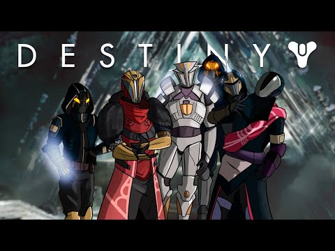 I ended up in the single worst raid team in Destiny 2