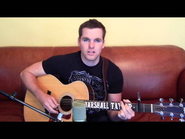 Marshall Taylor - Stay With Me - Sam Smith - Cover