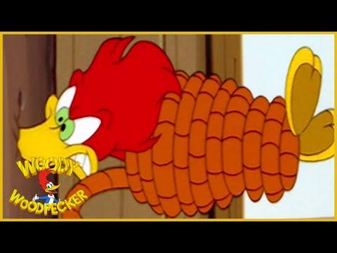 Woody Woodpecker   Antila The Hen   Woody Woodpecker Full Episodes   Kids Cartoon   Videos for Kids