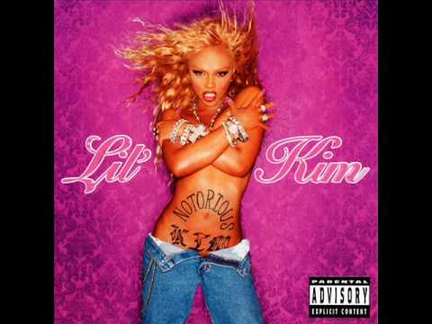 Lil' Kim Who's Number One