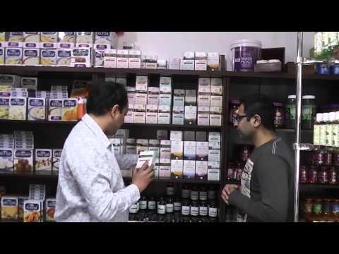 OrienTaste - Fest Asia - Organic India & Bombay Bazaar