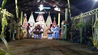 Gam Madu Celebrations - Sri Lanka