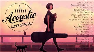 Download lagu Top English Acoustic Love Songs 2021 - Greatest Hits Ballad Acoustic Guitar Cover Of Popular Songs