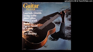 Baixar LAURINDO ALMEIDA Samba For Sarah (1977 Guitar Player album)