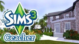 Die Sims 3 Hausbau / Ceacher Haus 3 ◊ Die Ceacher Schwestern (Deutsch|HD)