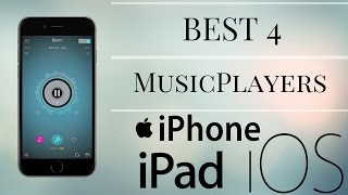 Video Best 4 Free Music Players You Should Try On iOS | 2018 Latest download MP3, 3GP, MP4, WEBM, AVI, FLV September 2018