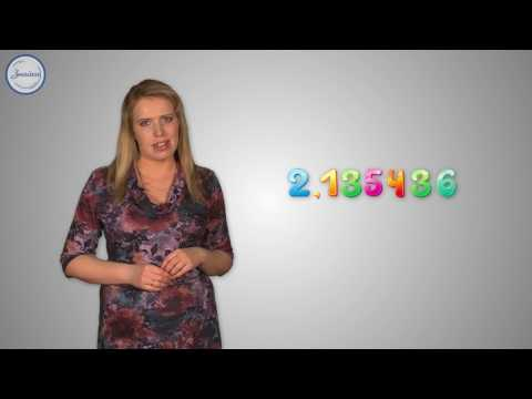 Вопрос: Как перевести обыкновенную дробь в десятичную?