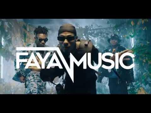 Download Attitude - Higher Your Body feat. Mayorkun, Reekado Banks & BOJ (Official Video)