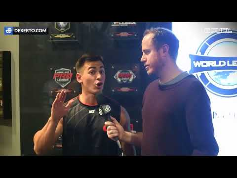 Does Censor Still Think He Can Win CWL Champs 2018?