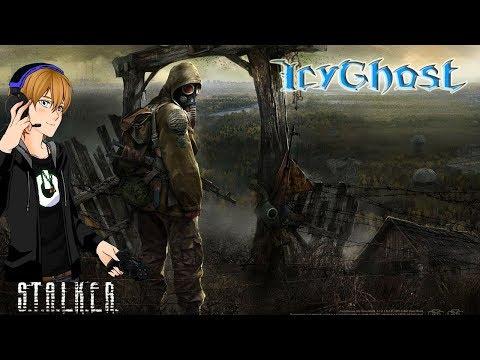 Стрим по S.T.A.L.K.E.R. Тень Чернобыля.Уже У Припяти =)