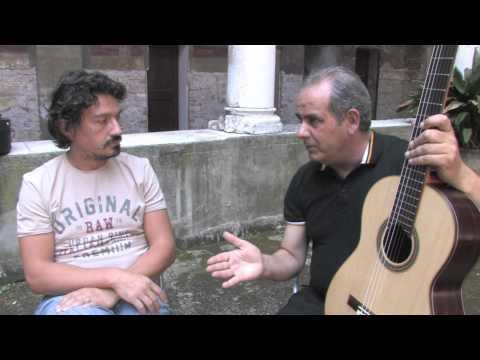 Brescia 2012 Intervista a M.Migliorini