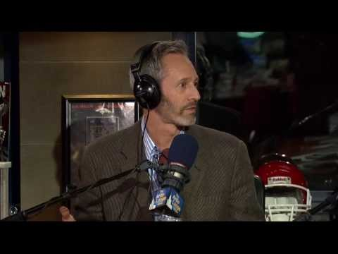 The Artie Lange   Michael Gill in studio Part 1