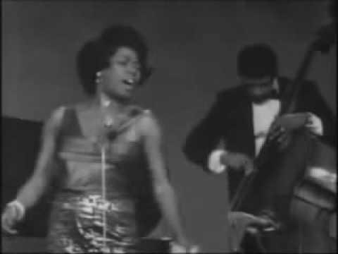 Sarah Vaughan - I Got Rhythm