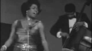 Sarah Vaughan - I Got Rhythm