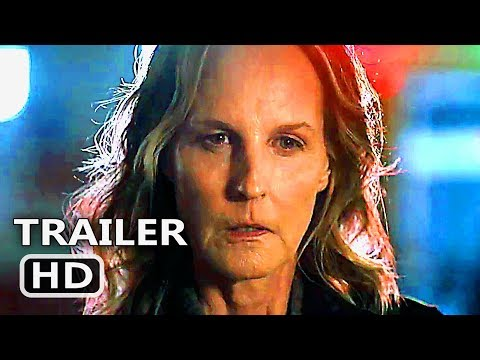 I SEE YOU Trailer HD (2019) Helen Hunt, Thriller Movie