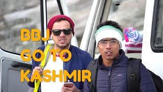 BBJ GO TO KASHMIR PART 2 | Round2hell |r2h| round2hell new Video