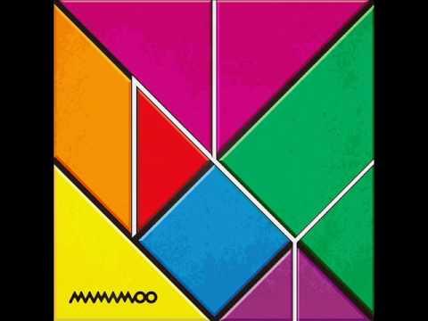 MAMAMOO (마마무) - NEW YORK [MP3 Audio]