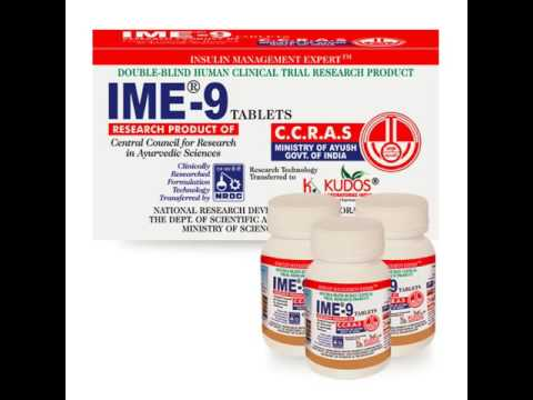 ime 9 ayurvedic diabetes tablets | Real customer review