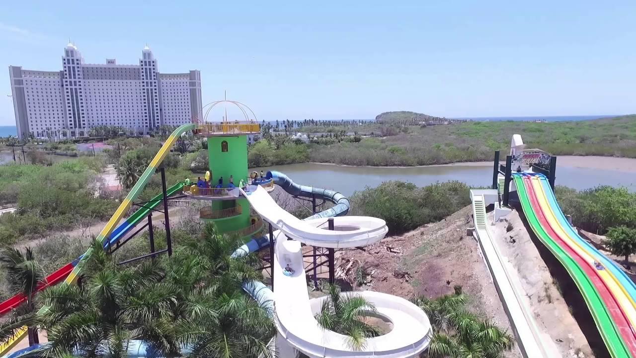 Parque Mazagua
