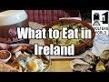 Irish Food & What to Eat in Ireland - Visit Ireland - YouTube