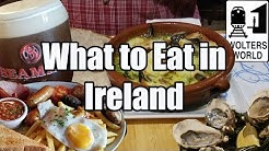 Irish Food & What to Eat in Ireland - Visit Ireland