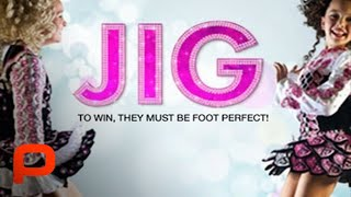 Jig (Full Documentary) Follow 11-21 year-olds Irish Dancing competitions