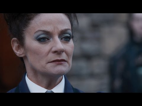 Michelle Gomez On Missy  Doctor Who: Series 10
