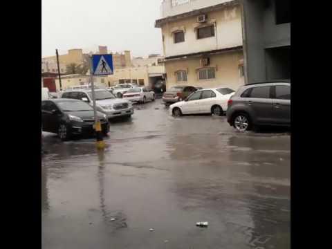 Bahrain rain Times