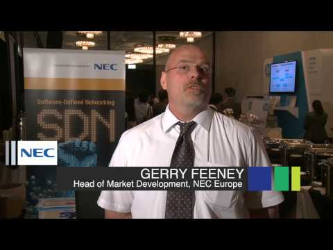 SDN & OpenFlow Asia-Pacific 2013 Review